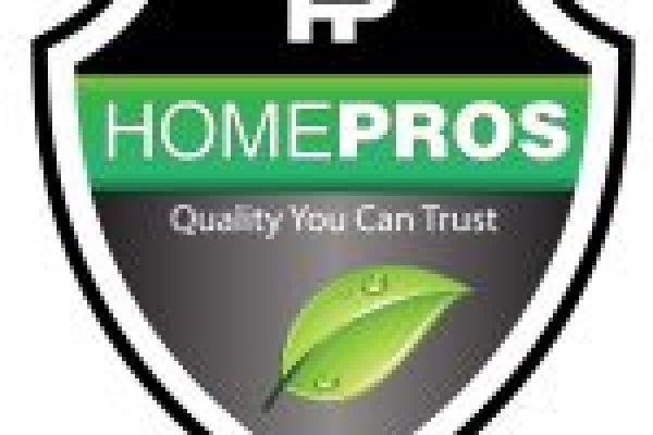 Home Pros Group Logo