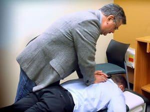 Edmonton Chiropractor Marketing